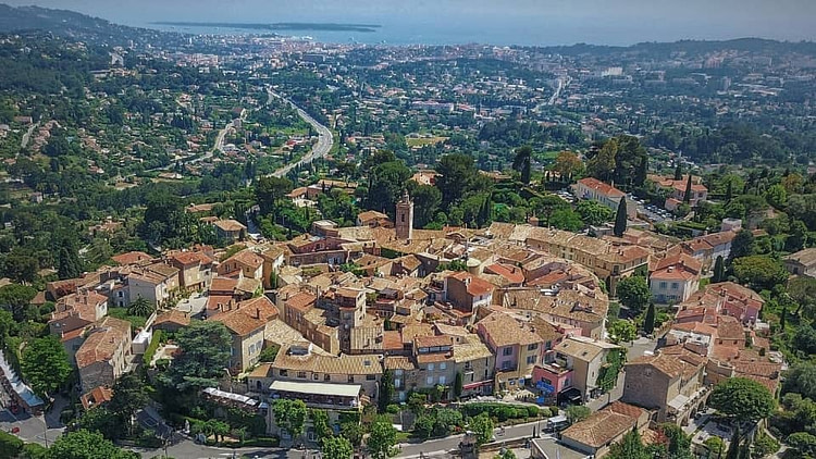things to do in mougins