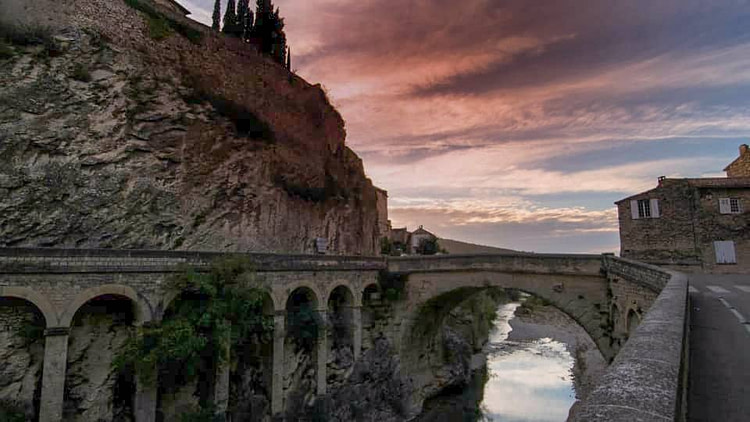 Vaison La Romaine Provence (2)